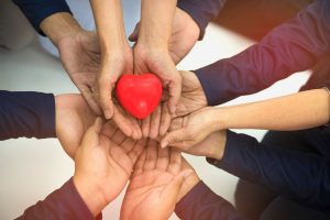 teamwork for health